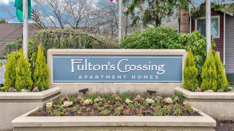 Fulton's Crossing Apartments