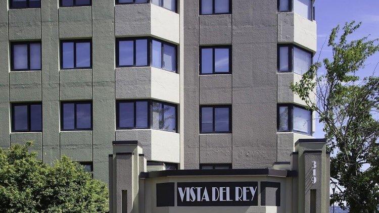 Vista Del Rey
